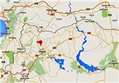 شهرک «مایر» در حومه شمالی حلب به کنترل ارتش سوریه درآمد