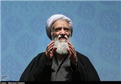 Iranian Cleric Hammers Saudis for Genocide in Yemen