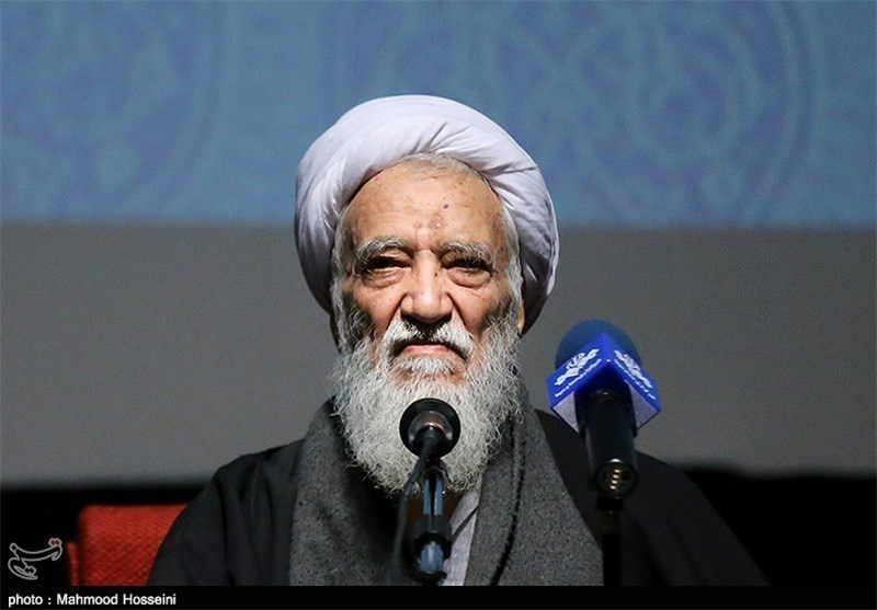 Cleric Urges Efforts to Make US Crimes Known Globally