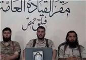شکلگیری«فیلق حمص» تا«کتائب حوران»؛ بازی تروریستها با عناوین و القاب