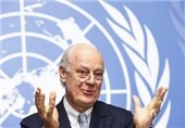 UN Syria Envoy Says Syrians Should Decide President Assad's Future