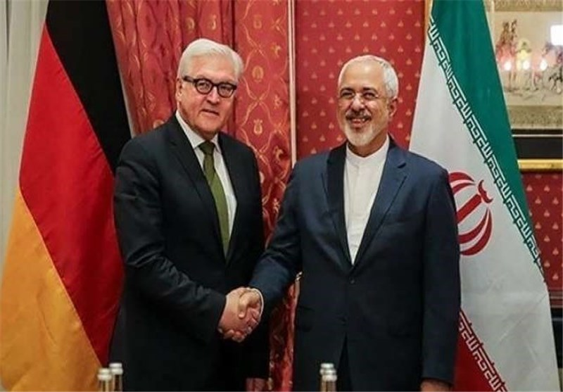 Germany Sees No Need for Mediation in Iran-Saudi Row