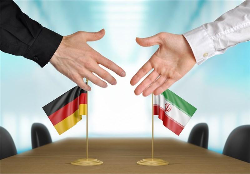 روابط ایران و آلمان