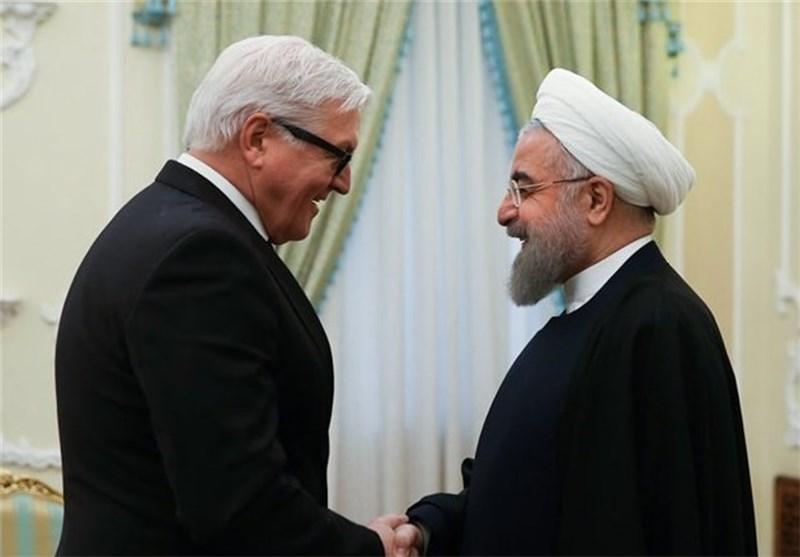 JCPOA Good Model for Settling Disputes: Iran's President