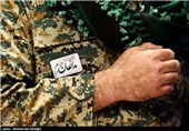 پنج دقیقه همراه با مدافعان حرم