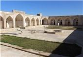 کهگیلویه و بویراحمد| بناهای مذهبی بافت تاریخی دهدشت احیاء میشود