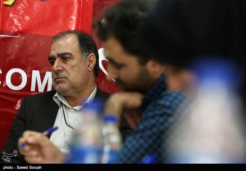 نشست خبری مجمع اصولگرایان لرستان به روایت تصویر