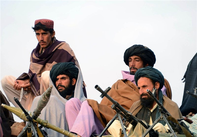 Afghan Official: Government Offices in Helmand Attacked