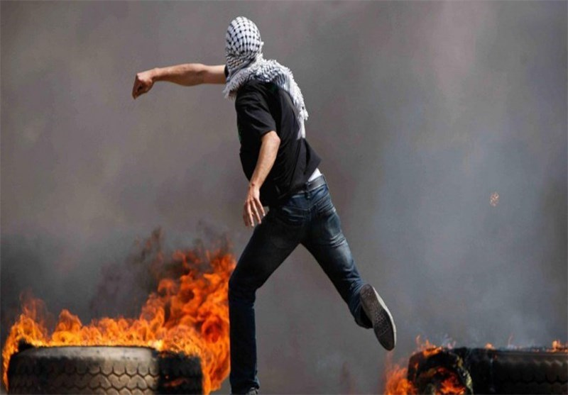 مؤتمر دعم الانتفاضة : الصهاینة لا یفهمون الا لغة القوة والمقاومة