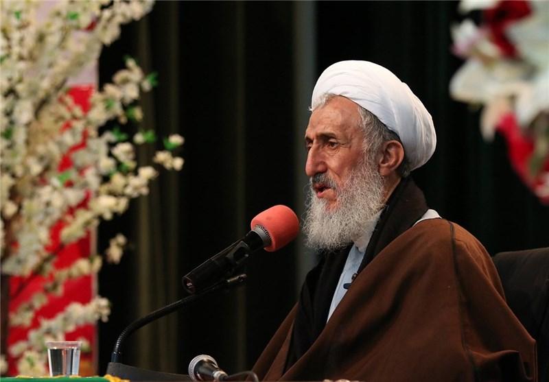 """حجتالاسلام صدیقی: """"نفوذیها"""" اصرار دارند در کشور از فساد و رانتخواری صحبت نشود"""