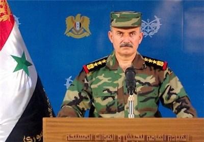 الجیش السوری یحذر من مخاطر الاعتداء الصهیونی على القنیطرة