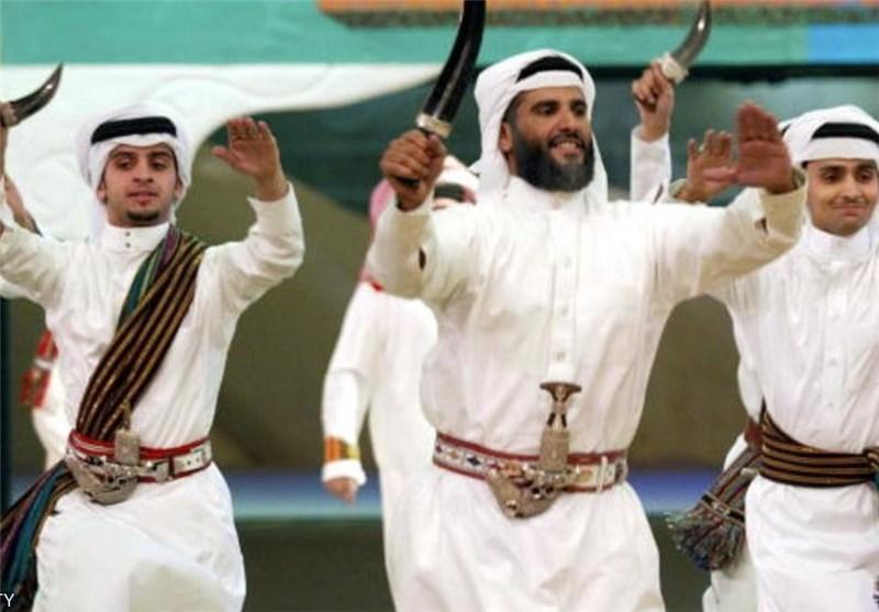 جنادریه آل سعود