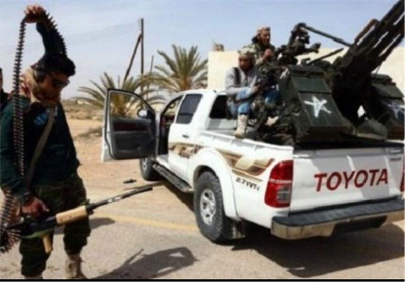 گزارش اطلاعاتی آمریکا: داعش ضعیف تر شده است