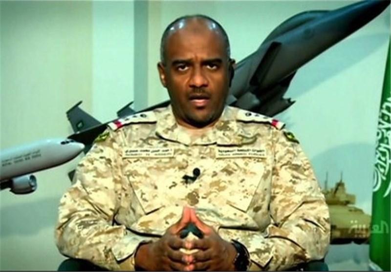 العسیری یتراجع.. مصر لم تعرض إرسال قوات بریة للیمن