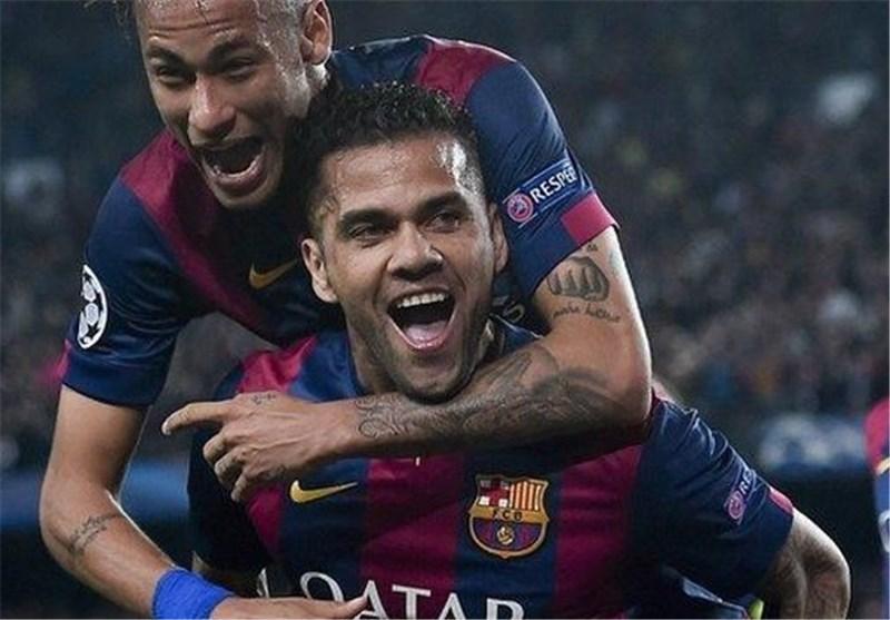 آلوز: نزدیک بود به رئال مادرید ملحق شوم