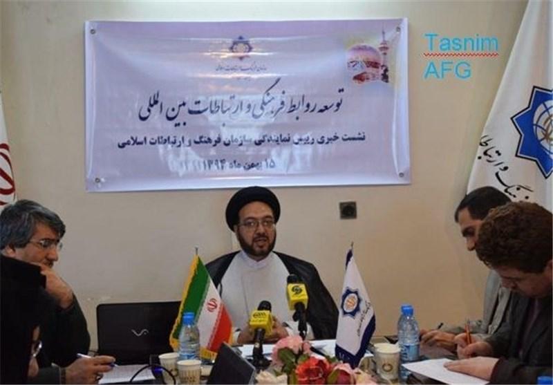 حمایت از مردم مسلمان افغانستان از اولویتهای نخست جمهوری اسلامی است