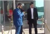 جلوگیری از حضور عوامل «نفس» در کاخ و اعتراض یک منتقد به جشنواره+فیلم