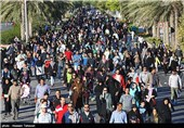 کرمان| پیادهروی خانوادگی به مناسبت هفته فرهنگی شهرستان انار برگزار میشود