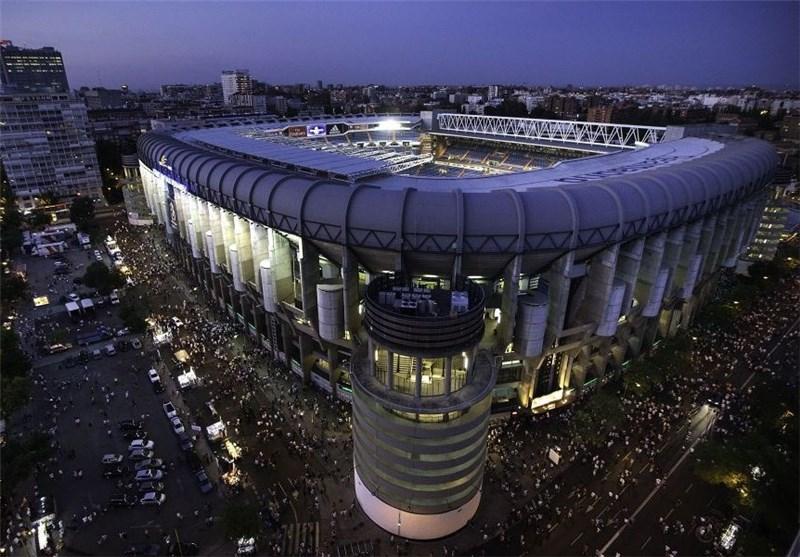 بارسلونا خواهان برگزاری فینال جام حذفی در سانتیاگوبرنابئو