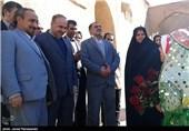سفر رئیس سازمان میراث فرهنگی به سمنان