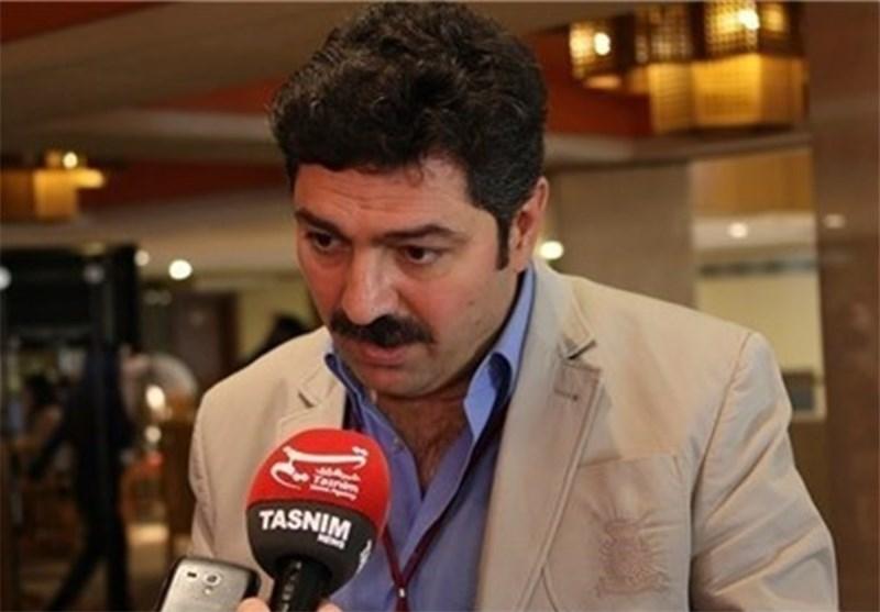 دانیال عبدالفتاح کارشناس سوری