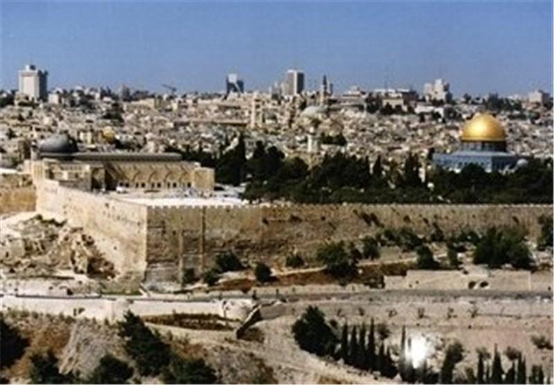 اکبر قاعدة عسکریة صهیونیة بقلب القدس المحتلة