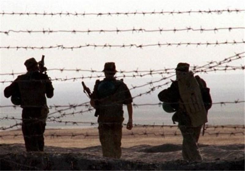 ناکامی اشرار مسلح در ورود به ایران از مرز سراوان / اشرار با آتش سنگین رزمندگان قرارگاه قدس سپاه متواری شدند