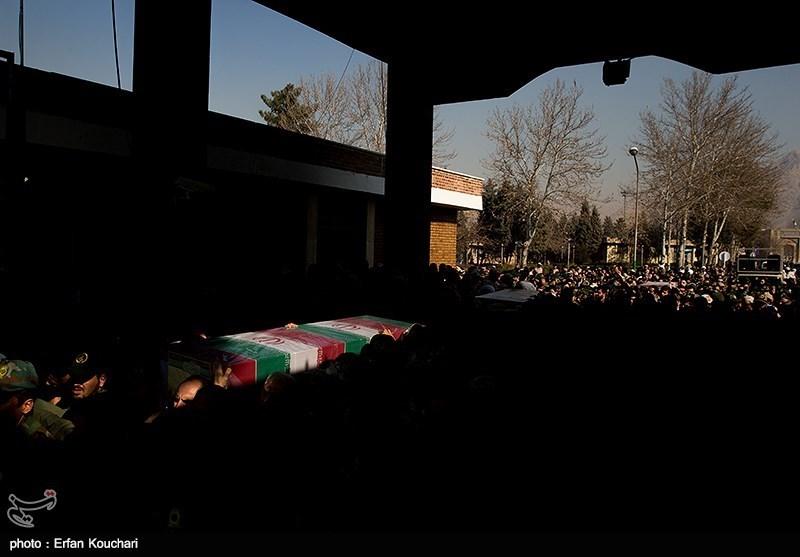 هتل ستاد 2 در مشهد عکس:تشییع پیکر سردار قاجاریان | پایگاه اطلاع رسانی رجا
