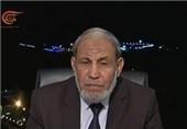 الزهار: مصر ترید ترمیم العلاقة مع حماس وهناک تحسن فی العلاقات