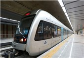 گیلان| اجرای طرح قطار شهری رشت در یک پروژه سه ساله