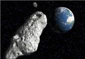 کشف آب در سیارکهای فضایی