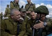 رئیس ستاد مشترک ارتش اسرائیل