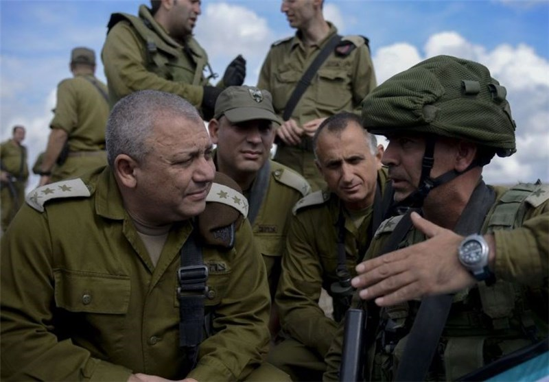 İsrail Hizbullah'a Karşı Bir Saldırı Hazırlığı İçerisinde
