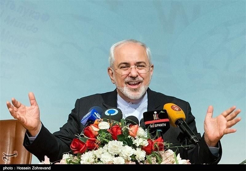 Iran's FM Stresses Honoring JCPOA Commitments
