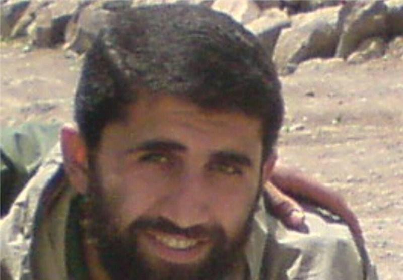 شهید عبدالصالح زارع
