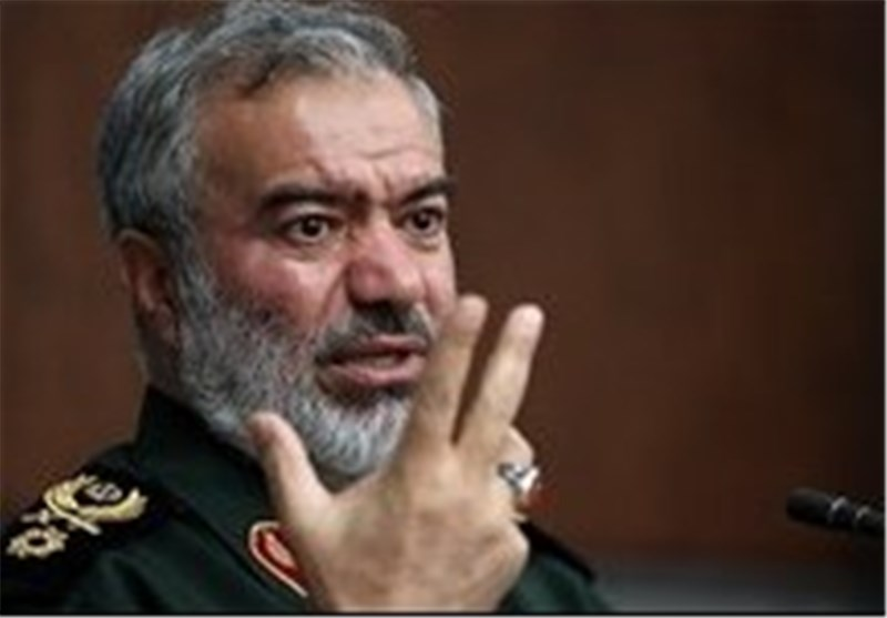 Iranian Commander: IRGC Mass Producing High Speed Boats