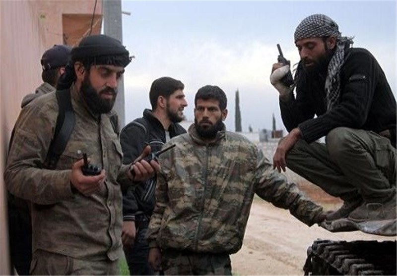 Russia Says Arrests Seven Daesh Militants over Attack Plot