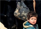 آزادسازی 1500 نفر از زندان زیرزمینی داعش در «هیت»