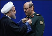 Iran Will Never Stop Improvement of Defense Power, DM Says