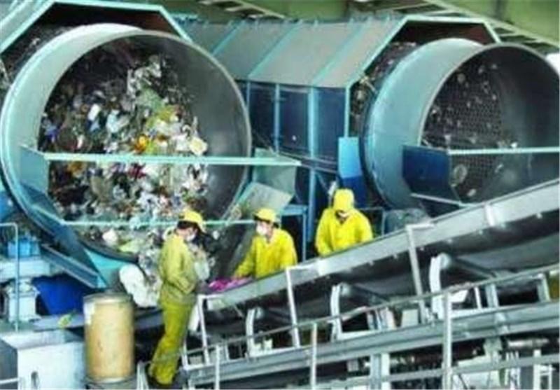 تولید برق از زباله