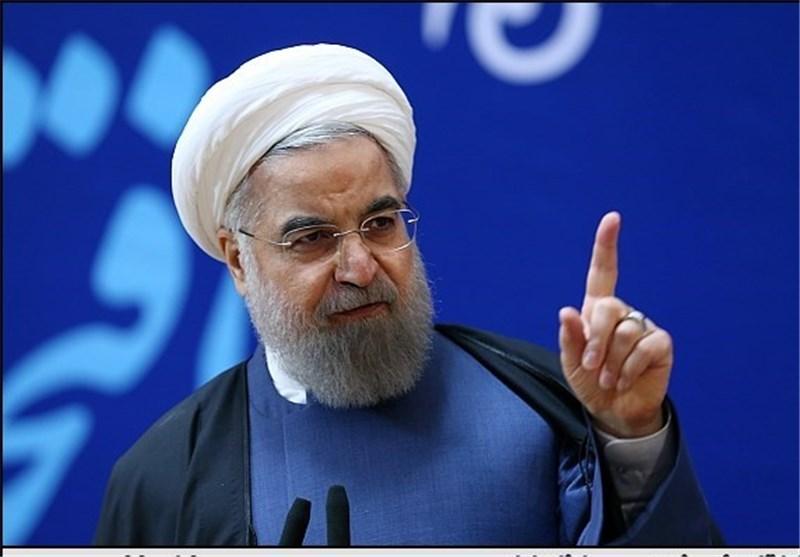 روحانی: کسانی که به فکر سود باد آوردهاند آماده برخورد مالیاتی قاطع باشند