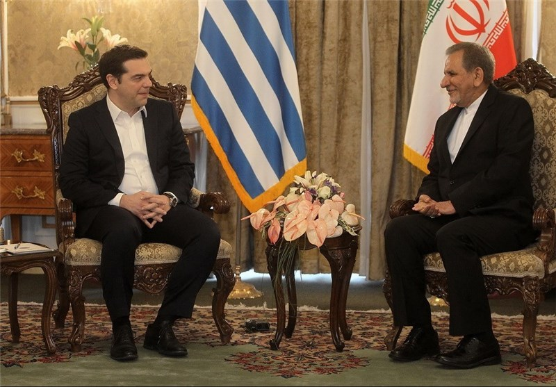 Mideast Stability Impossible without Iran: Greek PM
