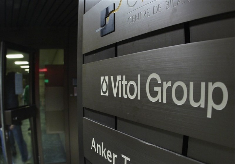 "Business Ties with Iran ""Normal"": Vitol CEO"