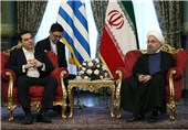 Iran Ready to Boost Cooperation with EU on Terrorism: Rouhani