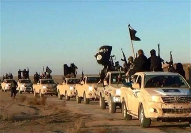 IŞİDİN KENDİSİ VE İŞLERİNİN HABERLERİ ABD ÜRÜNÜDÜR