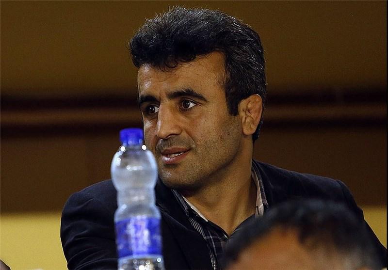 محمدی: تسابولوف، آرش را به مسابقه بازگرداند/ یزدانی دوست داشت در بازیهای آسیایی رکورد بزند