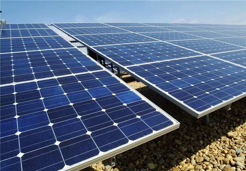 Norwegian Firm Signs $2.9bn Solar Deal with Iran