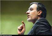 «حسین جابری انصاری» سخنگو و رئیس مرکز دیپلماسی عمومی و رسانهای وزارت امور خارجه