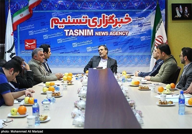 Territorial Integrity of Regional States Iran's Red Line: Spokesman