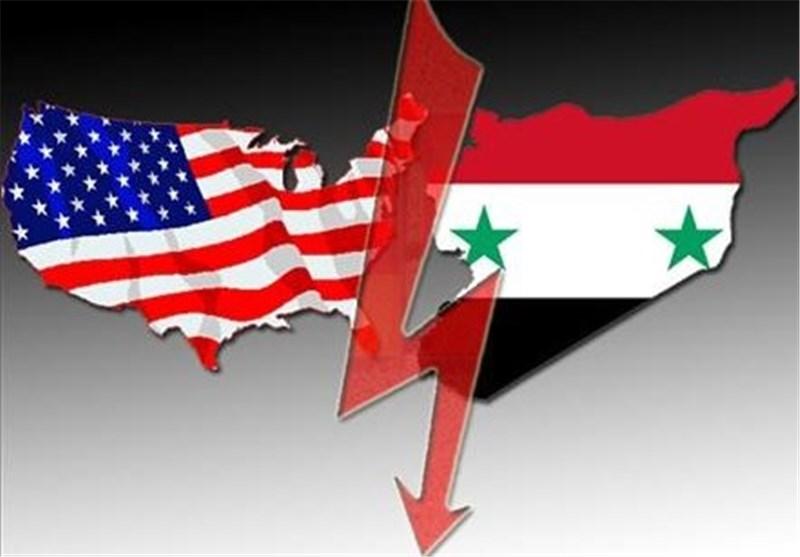فشار آمریکا بر کشورهای عربی خلیج فارس برای خودداری از عادی سازی روابط با سوریه
